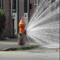 Fire Hydrant Leaking
